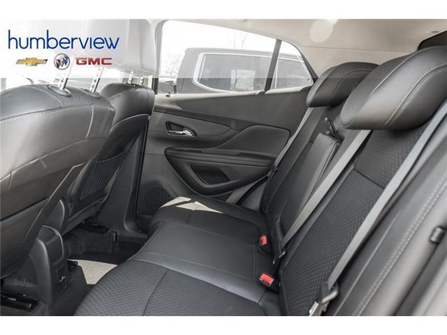 2019 Buick Encore Preferred (Stk: B9E029) in Toronto - Image 15 of 19