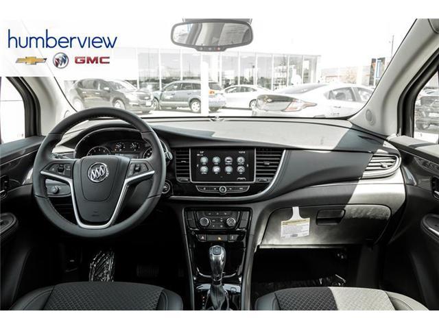 2019 Buick Encore Preferred (Stk: B9E029) in Toronto - Image 16 of 19