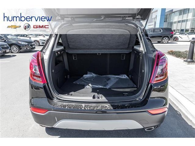 2019 Buick Encore Preferred (Stk: B9E029) in Toronto - Image 18 of 19