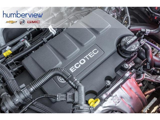 2019 Buick Encore Preferred (Stk: B9E029) in Toronto - Image 19 of 19