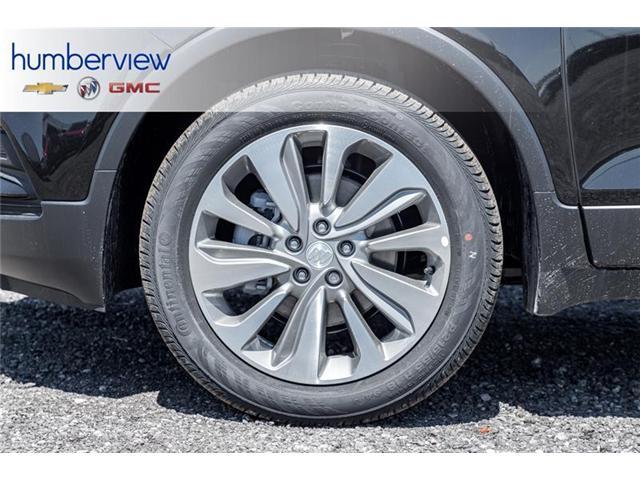 2019 Buick Encore Preferred (Stk: B9E030) in Toronto - Image 4 of 18