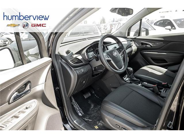 2019 Buick Encore Preferred (Stk: B9E030) in Toronto - Image 9 of 18