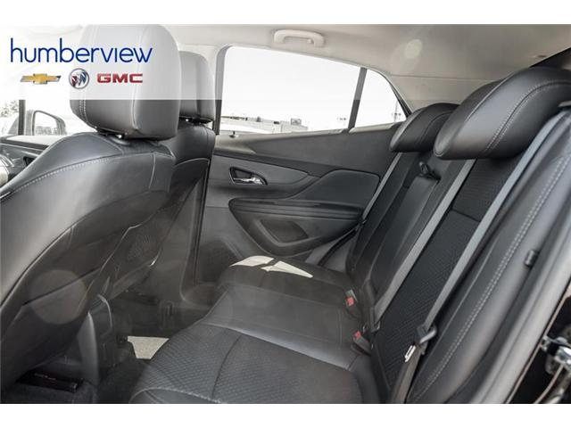 2019 Buick Encore Preferred (Stk: B9E030) in Toronto - Image 15 of 18