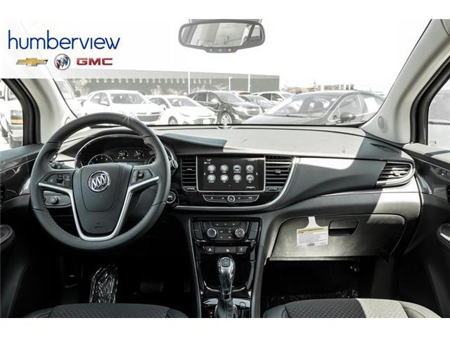2019 Buick Encore Preferred (Stk: B9E030) in Toronto - Image 16 of 18