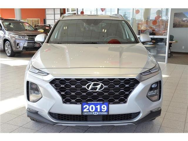 2019 Hyundai Santa Fe  (Stk: 008259) in Milton - Image 2 of 39