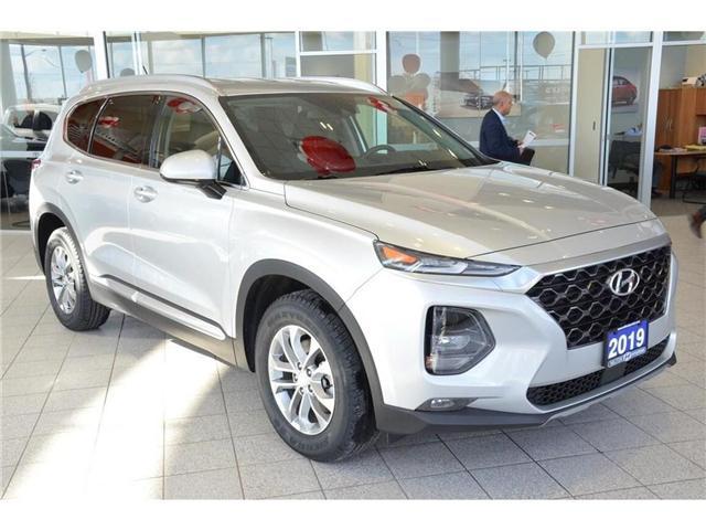2019 Hyundai Santa Fe  (Stk: 008259) in Milton - Image 3 of 39