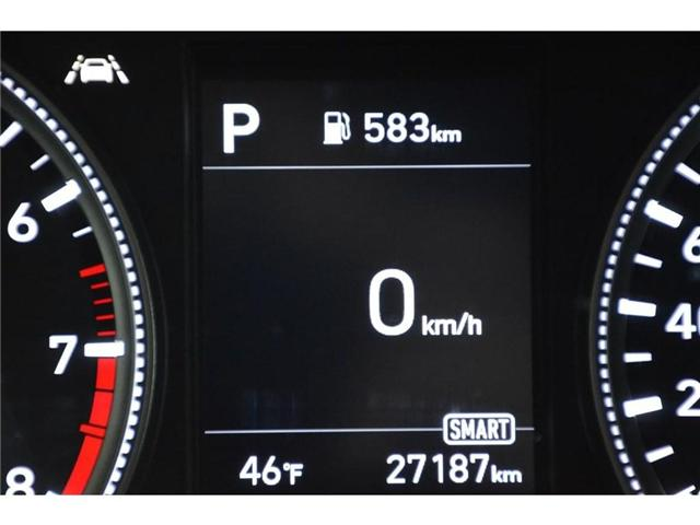 2019 Hyundai Santa Fe  (Stk: 008259) in Milton - Image 4 of 39