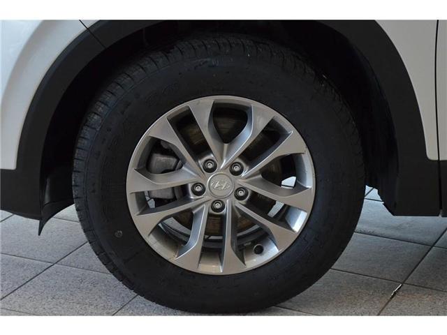 2019 Hyundai Santa Fe  (Stk: 008259) in Milton - Image 7 of 39