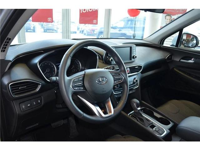 2019 Hyundai Santa Fe  (Stk: 008259) in Milton - Image 10 of 39