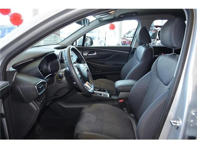 2019 Hyundai Santa Fe  (Stk: 008259) in Milton - Image 11 of 39