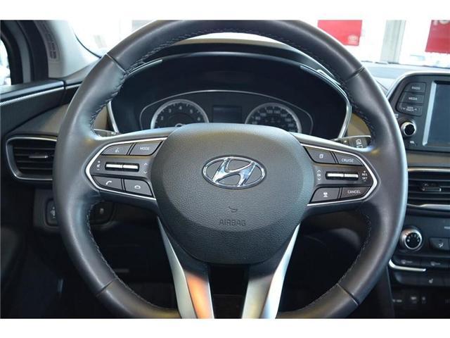 2019 Hyundai Santa Fe  (Stk: 008259) in Milton - Image 15 of 39