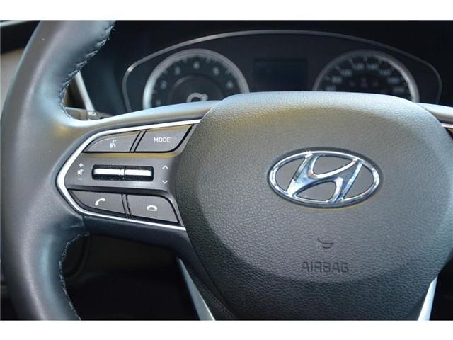 2019 Hyundai Santa Fe  (Stk: 008259) in Milton - Image 16 of 39