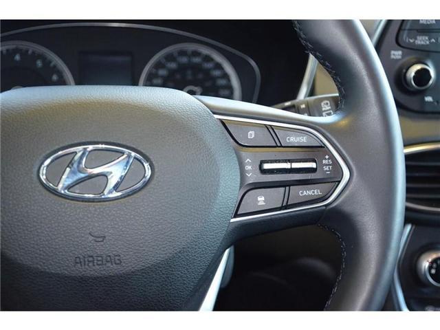 2019 Hyundai Santa Fe  (Stk: 008259) in Milton - Image 17 of 39