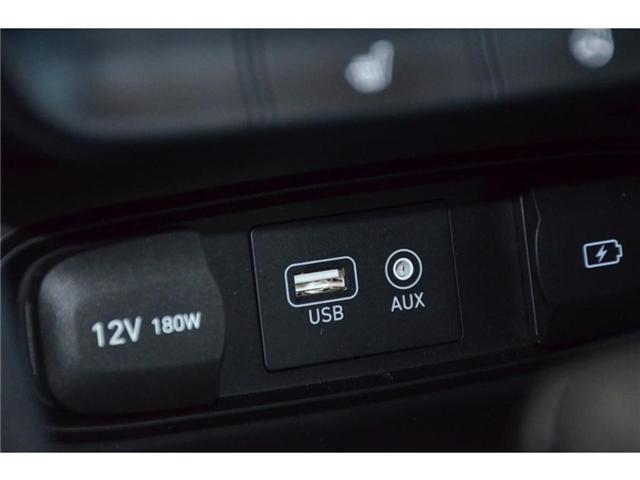 2019 Hyundai Santa Fe  (Stk: 008259) in Milton - Image 20 of 39