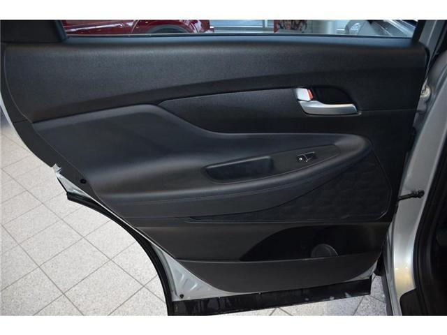 2019 Hyundai Santa Fe  (Stk: 008259) in Milton - Image 22 of 39