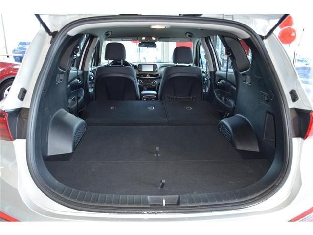 2019 Hyundai Santa Fe  (Stk: 008259) in Milton - Image 25 of 39