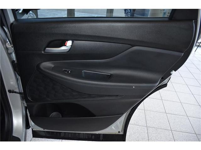 2019 Hyundai Santa Fe  (Stk: 008259) in Milton - Image 26 of 39