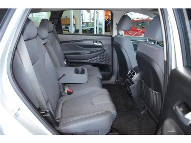 2019 Hyundai Santa Fe  (Stk: 008259) in Milton - Image 27 of 39