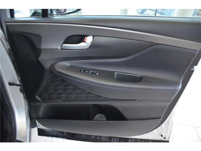 2019 Hyundai Santa Fe  (Stk: 008259) in Milton - Image 28 of 39
