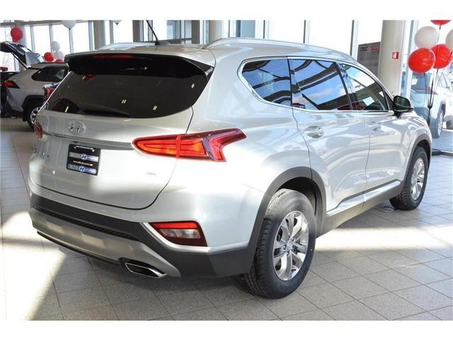 2019 Hyundai Santa Fe  (Stk: 008259) in Milton - Image 33 of 39