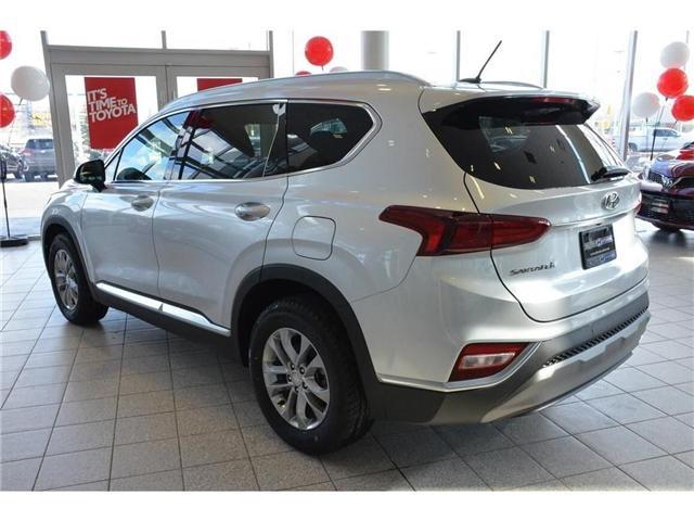 2019 Hyundai Santa Fe  (Stk: 008259) in Milton - Image 35 of 39