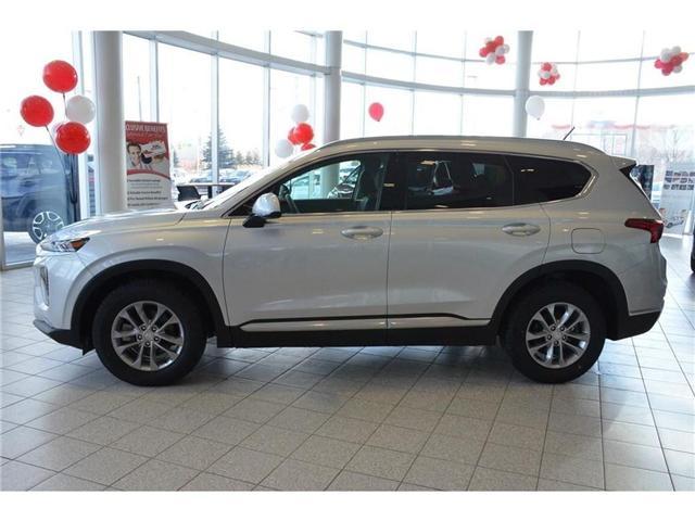 2019 Hyundai Santa Fe  (Stk: 008259) in Milton - Image 36 of 39