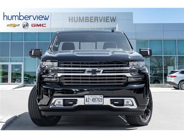 2019 Chevrolet Silverado 1500 High Country (Stk: 19SL147) in Toronto - Image 2 of 22