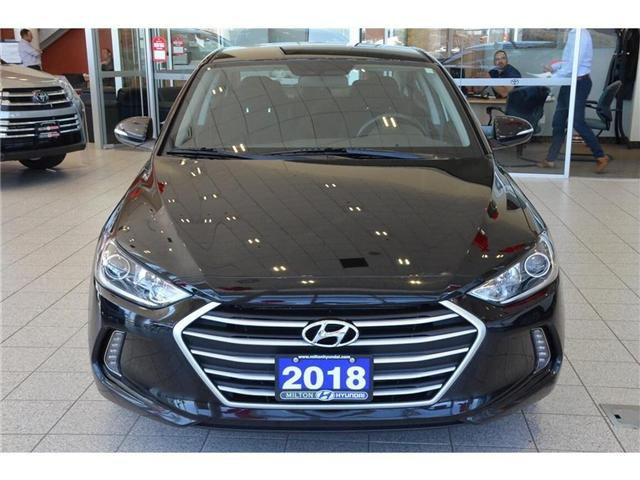 2018 Hyundai Elantra GL (Stk: 649770) in Milton - Image 2 of 37