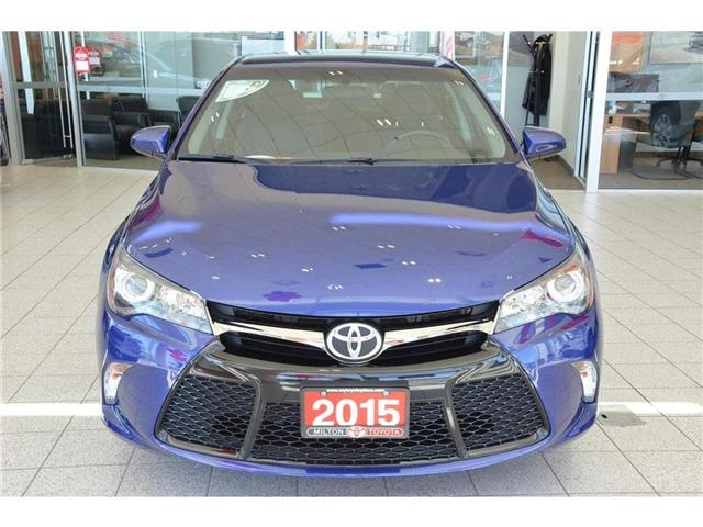 2015 Toyota Camry  (Stk: 896722) in Milton - Image 2 of 39