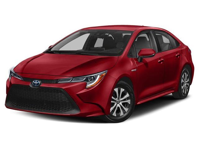 2020 Toyota Corolla Hybrid Base (Stk: 20HC018) in Georgetown - Image 1 of 9