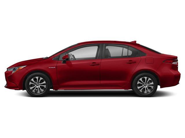 2020 Toyota Corolla Hybrid Base (Stk: 20HC018) in Georgetown - Image 2 of 9