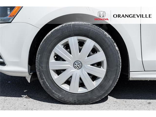 2016 Volkswagen Jetta 1.4 TSI Trendline+ (Stk: C19024A) in Orangeville - Image 4 of 19
