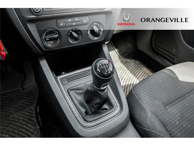 2016 Volkswagen Jetta 1.4 TSI Trendline+ (Stk: C19024A) in Orangeville - Image 13 of 19