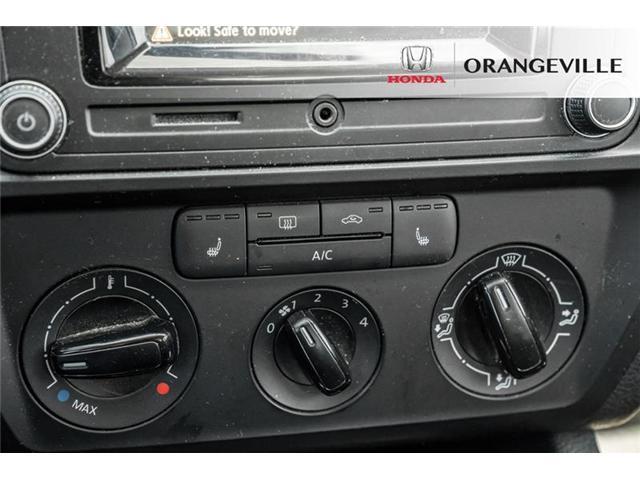 2016 Volkswagen Jetta 1.4 TSI Trendline+ (Stk: C19024A) in Orangeville - Image 14 of 19