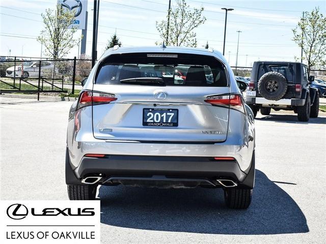 2017 Lexus NX 200t Base (Stk: UC7679) in Oakville - Image 5 of 23
