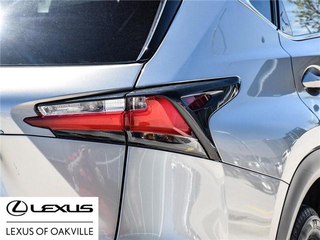 2017 Lexus NX 200t Base (Stk: UC7679) in Oakville - Image 6 of 23