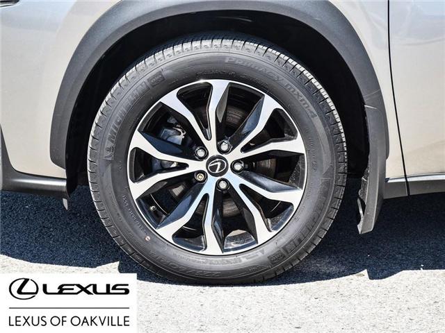 2017 Lexus NX 200t Base (Stk: UC7679) in Oakville - Image 7 of 23