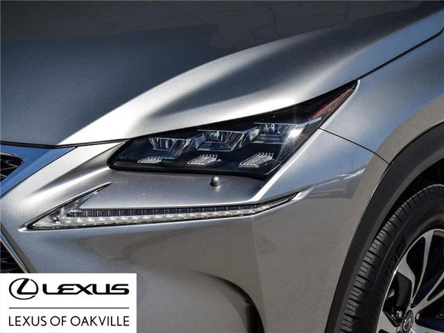 2017 Lexus NX 200t Base (Stk: UC7679) in Oakville - Image 8 of 23