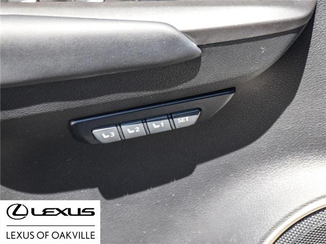 2017 Lexus NX 200t Base (Stk: UC7679) in Oakville - Image 11 of 23