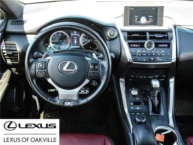 2017 Lexus NX 200t Base (Stk: UC7679) in Oakville - Image 15 of 23