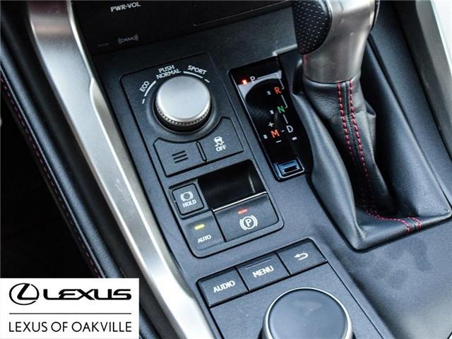 2017 Lexus NX 200t Base (Stk: UC7679) in Oakville - Image 22 of 23