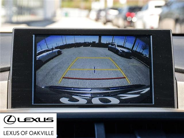 2017 Lexus NX 200t Base (Stk: UC7679) in Oakville - Image 23 of 23