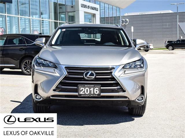 2016 Lexus NX 200t Base (Stk: UC7695) in Oakville - Image 2 of 21