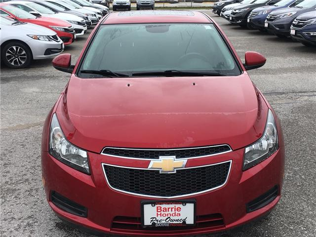 2014 Chevrolet Cruze 1LT A/C FUEL SAVER!!! at $10360 for