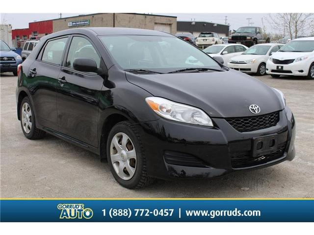 2009 Toyota Matrix Base (Stk: 059454) in Milton - Image 1 of 14