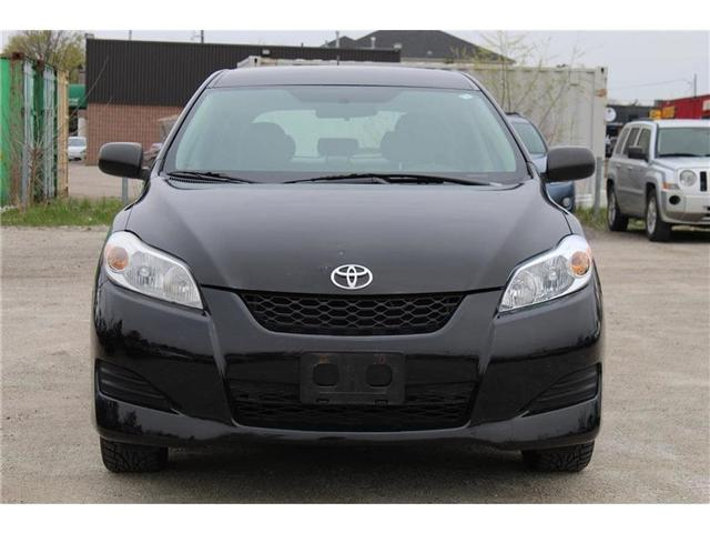 2009 Toyota Matrix Base (Stk: 059454) in Milton - Image 2 of 14