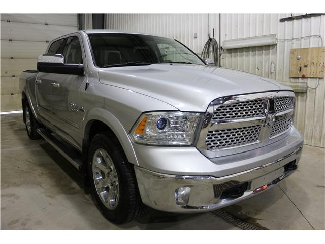 2017 RAM 1500 26H Laramie (Stk: KT022A) in Rocky Mountain House - Image 3 of 29