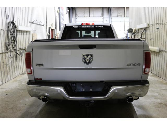 2017 RAM 1500 26H Laramie (Stk: KT022A) in Rocky Mountain House - Image 8 of 29