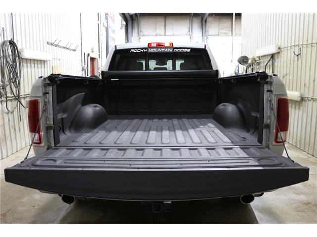 2017 RAM 1500 26H Laramie (Stk: KT022A) in Rocky Mountain House - Image 16 of 29
