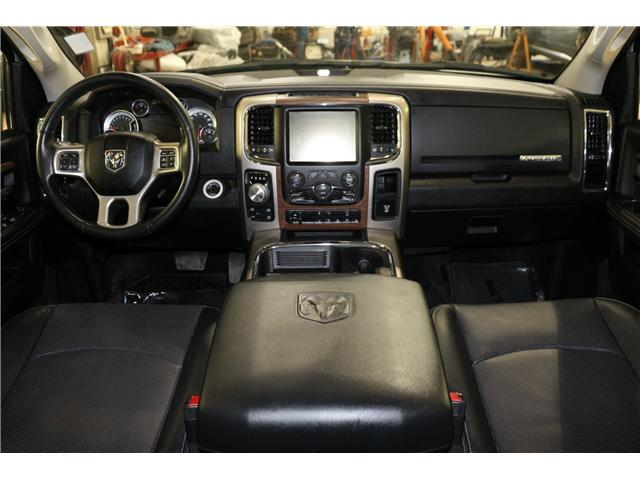 2017 RAM 1500 26H Laramie (Stk: KT022A) in Rocky Mountain House - Image 23 of 29